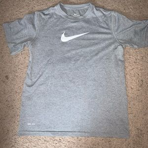 Nike Shirts & Tops - Boys L Nike Dri-Fit Tee